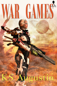 Cover for War Games
