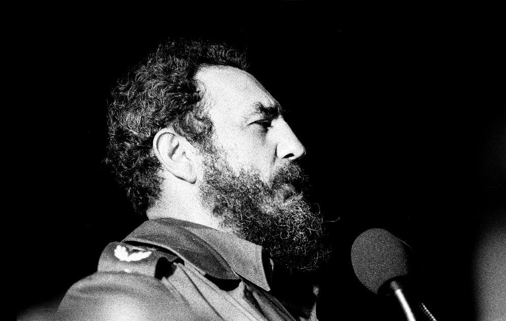 My doubts about #FidelCastro