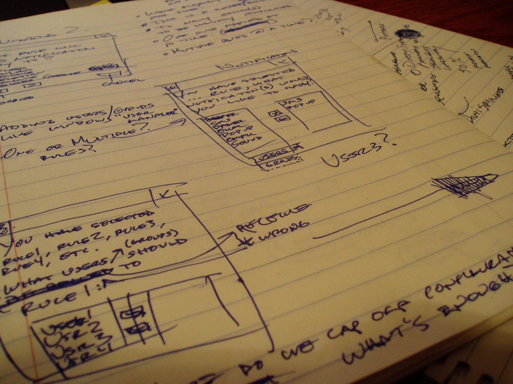 #Freewrite: How NOT to do #software