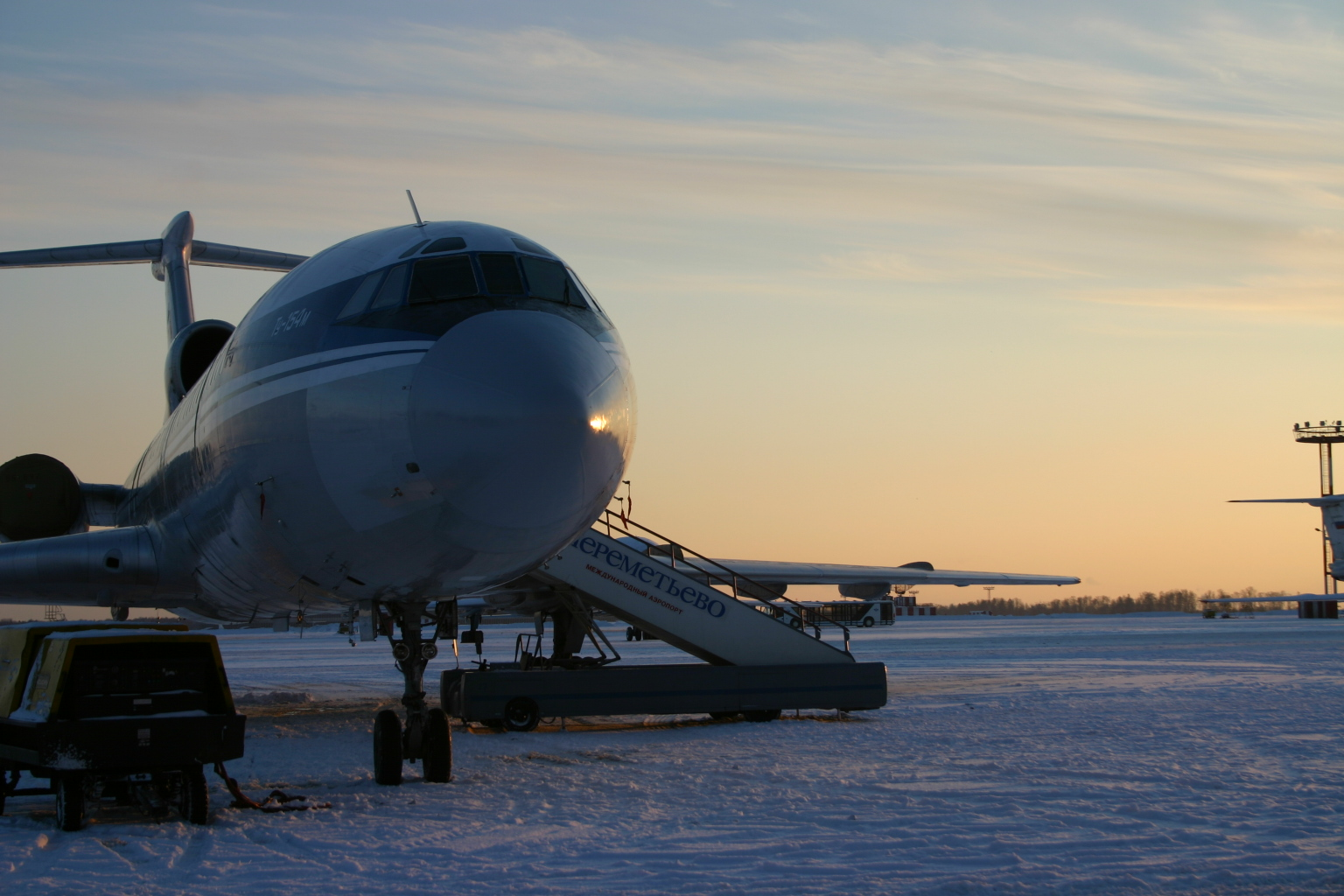 I want to respect #Russia but it's difficult #Tupolev